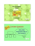 2nd Grade Reading Street Common Core Reading Slides (The Strongest One)