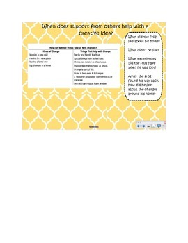 2nd Grade Reading Street Common Core Reading Slides (Unit 4 Review Week)