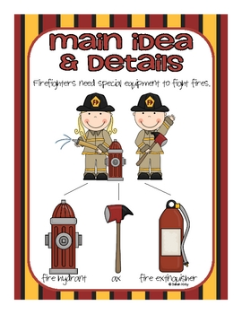 Fire Fighter Resource Pack