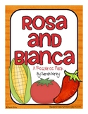 Rosa and Blanca Resource Pack