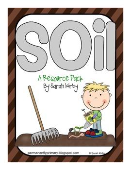 Soil Resource Pack