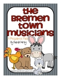 The Bremen Town Musicians Resource Pack