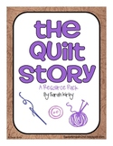 The Quilt Story Resource Pack