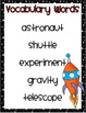 2nd Grade Reading Street Unit 1.2 Exploring Space Activities Packet