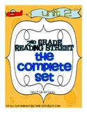 2nd Grade Unit 2 Complete Pack