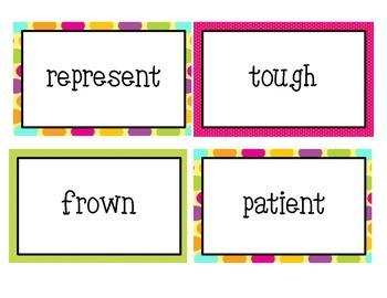 2nd Grade Reading Street Unit 4 Amazing Words
