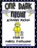 2nd Grade Reading Street Unit 5.2 One Dark Night Supplemental Activity Pack