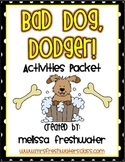 2nd Grade Reading Street Unit 5.3 Bad Dog, Dodger! Supplemental Activity Pack