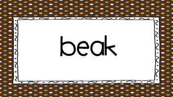 2nd Grade Reading Wonders Phonics and High Frequency Words Unit 3 Week 4