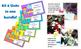 2nd Grade Reading Wonders Spelling Flash Cards - YEAR LONG