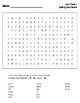 2nd Grade Reading Wonders Unit 1 Spelling Word Searches & Vocabulary Crosswords