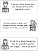 2nd Grade Reading Wonders Unit 5 Week 2 Guided Reading & A