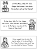 2nd Grade Reading Wonders Unit 6 COMBO Resource Pack