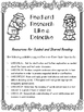 2nd Grade Reading Wonders Unit 6 Week 5 Guided Reading & A