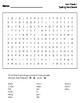 2nd Grade Reading Wonders Units 1-6 Spelling Word Search & Vocabulary Crossword