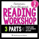 2nd Grade Reading Workshop