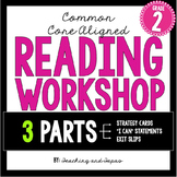 2nd Grade Reading Workshop