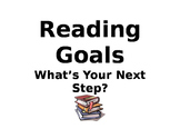 2nd Grade Reading, Writing, Math Goals and Strategies
