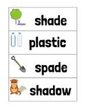 2nd Grade ReadyGen Vocabulary Cards