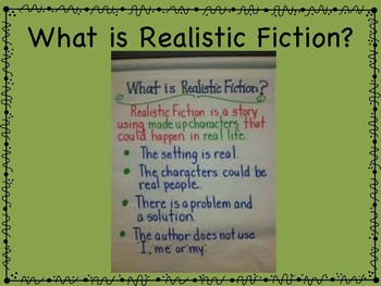 2nd Grade Realistic Fiction Unit - Based on Lucy Caulkins
