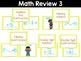 2nd Grade End of Year Review Fluency & Fitness Brain Breaks