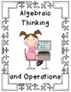 """2nd Grade SC """"I can"""" Math Standards and Essential Questions Reflection Journal"""