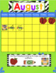 2nd Grade SMARTBoard Calendar ***Common Core Aligned*** for August and September