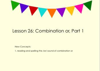 2nd Grade Saxon Lesson 26 Smartboard Lesson