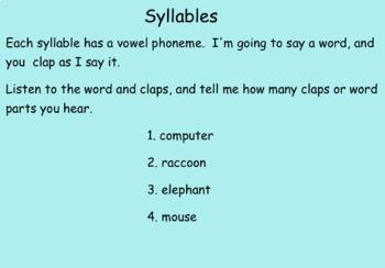 2nd Grade Saxon Phonics Lesson 4
