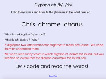 2nd Grade Saxon Phonics Lesson 16