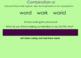 2nd Grade Saxon Phonics Lesson 27