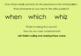 2nd Grade Saxon Phonics Lesson 28