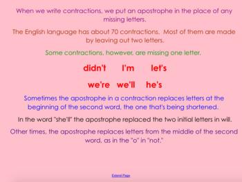 2nd Grade Saxon Phonics Lesson 29
