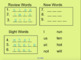 2nd Grade Saxon Phonics Lesson 8