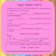 2nd Grade Saxon Phonics Lessons 81-84
