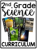 2nd Grade Science Curriculum Bundle | Homeschool Compatible |