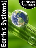 2nd Grade Science Curriculum Unit 4: Earth's Systems