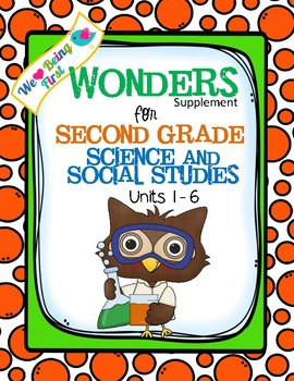 2nd Grade Science and Social Studies