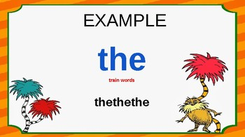 2nd Grade Site Words Word Work Station
