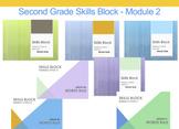 2nd Grade Skills Block - EL Education - Module 2 Bundle (C