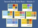 2nd Grade Skills Block - EL Education - Module 3 Bundle (C