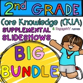 2nd Grade Skills PowerPoints ALL units BUNDLE (ALIGNED to EngageNY Amplify CKLA)
