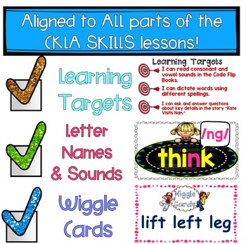 2nd Grade Skills PowerPoints, Unit 4 (ALIGNED to EngageNY CKLA) *GROWING BUNDLE*