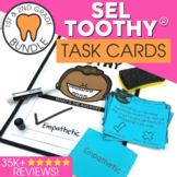 2nd Grade Social Emotional Learning Toothy® Bundle | Socia