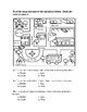 2nd Grade Social Studies Test: Directions and Community