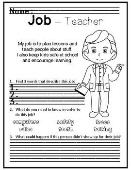 2nd Grade - Social Studies - Unit 6 - Economics, Scientists, Historical People