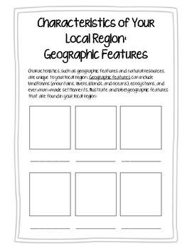 2nd Grade South Carolina Social Studies - Communities 2-1