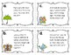 2nd Grade Spring Word Problems