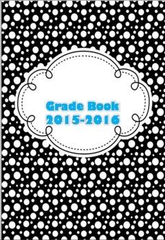 2nd Grade Standards Based Gradebook