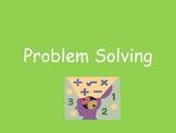 2nd Grade Story Problem Practice 10 more, 10 less, 100 mor